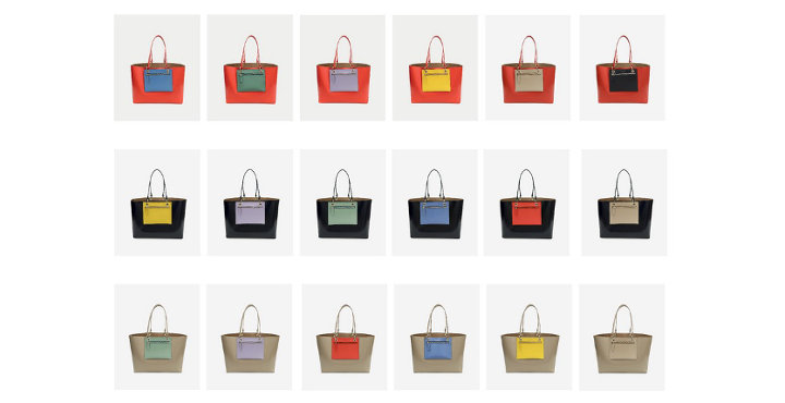 Colección bolsos Pick your pocket