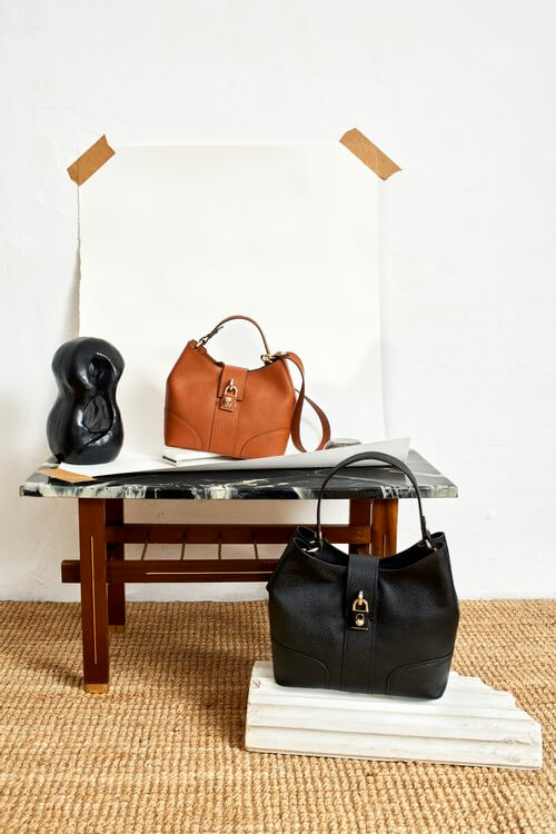 Bolsos de diseño Acosta colección Teresa