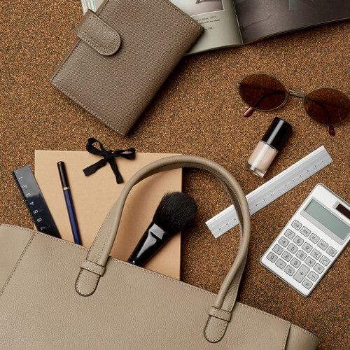 Complementos y accesorios Acosta