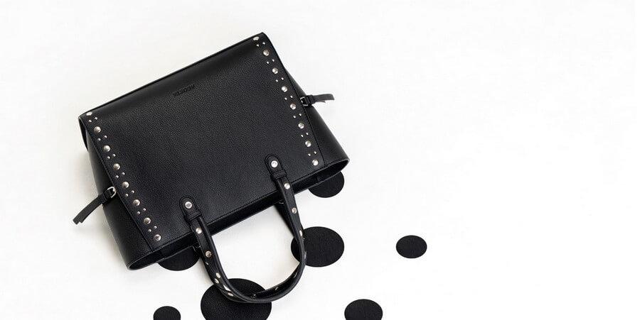 Colección de bolsos de piel Carmen - Acosta