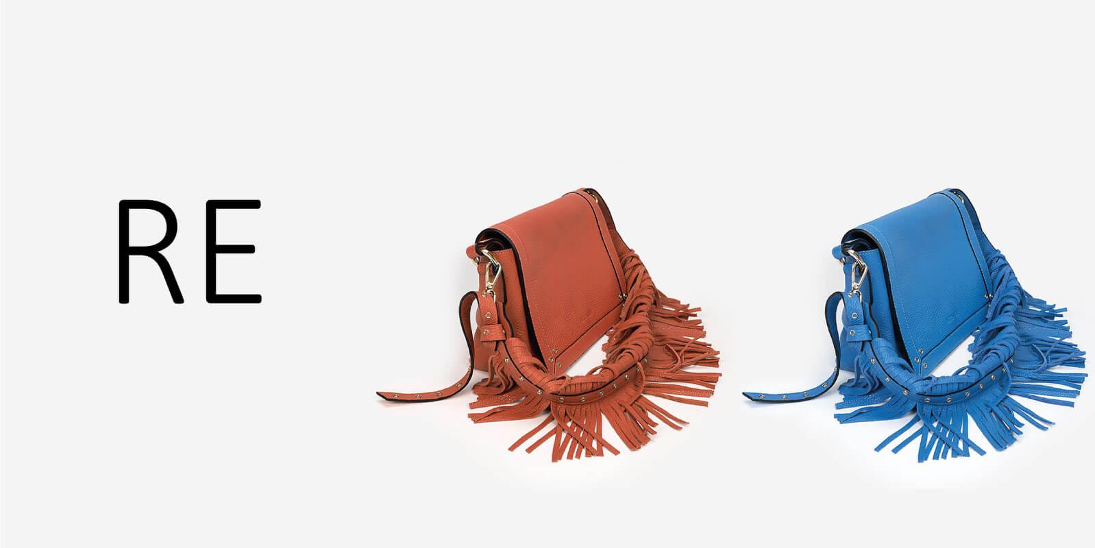 Rebajas en bolsos de piel de diseño