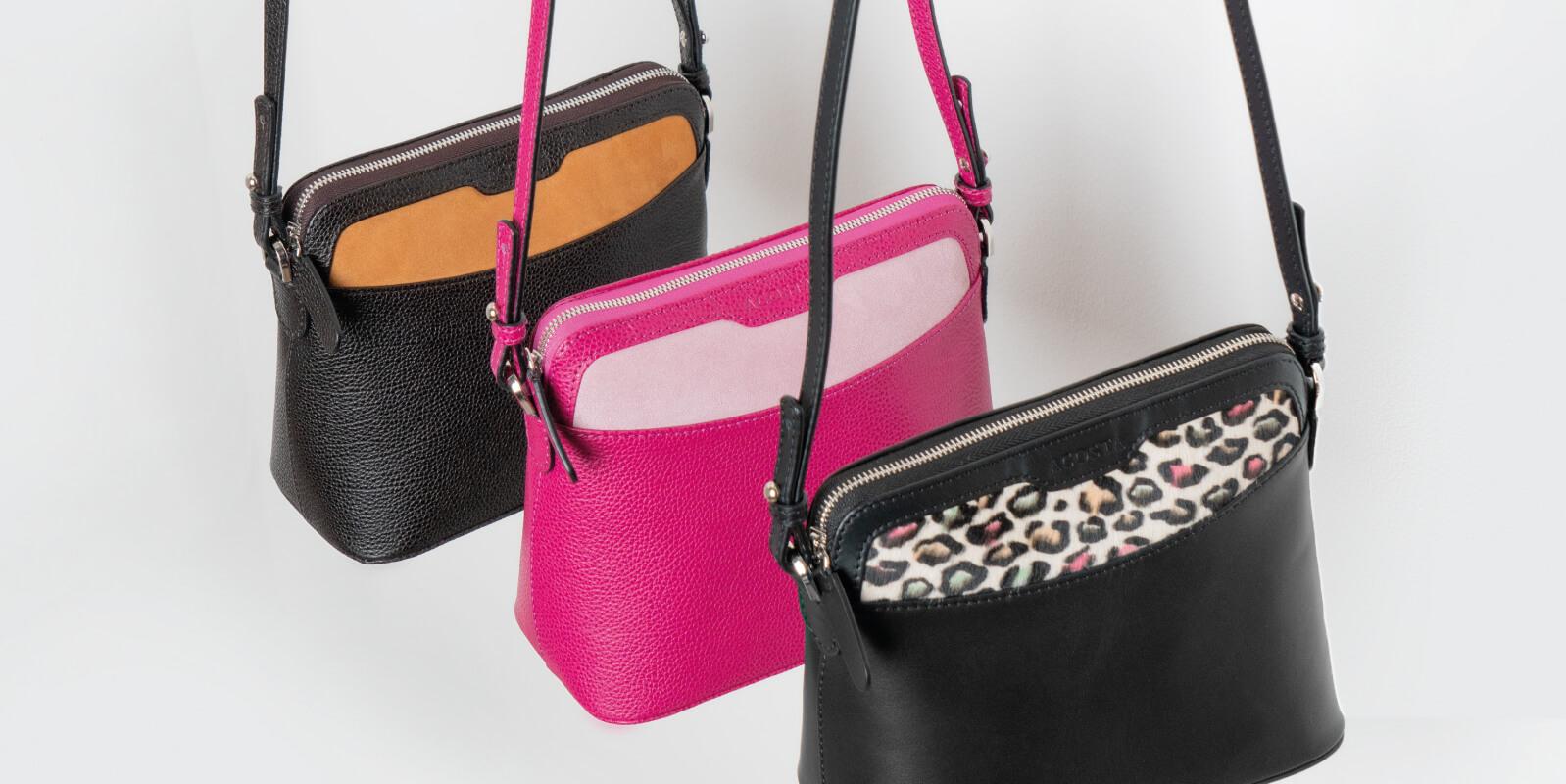 Oferta en bolsos de piel de diseño
